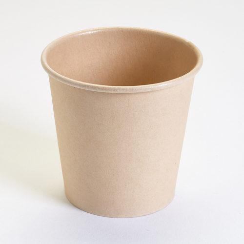Vaso cartón Bamboo 120 ml